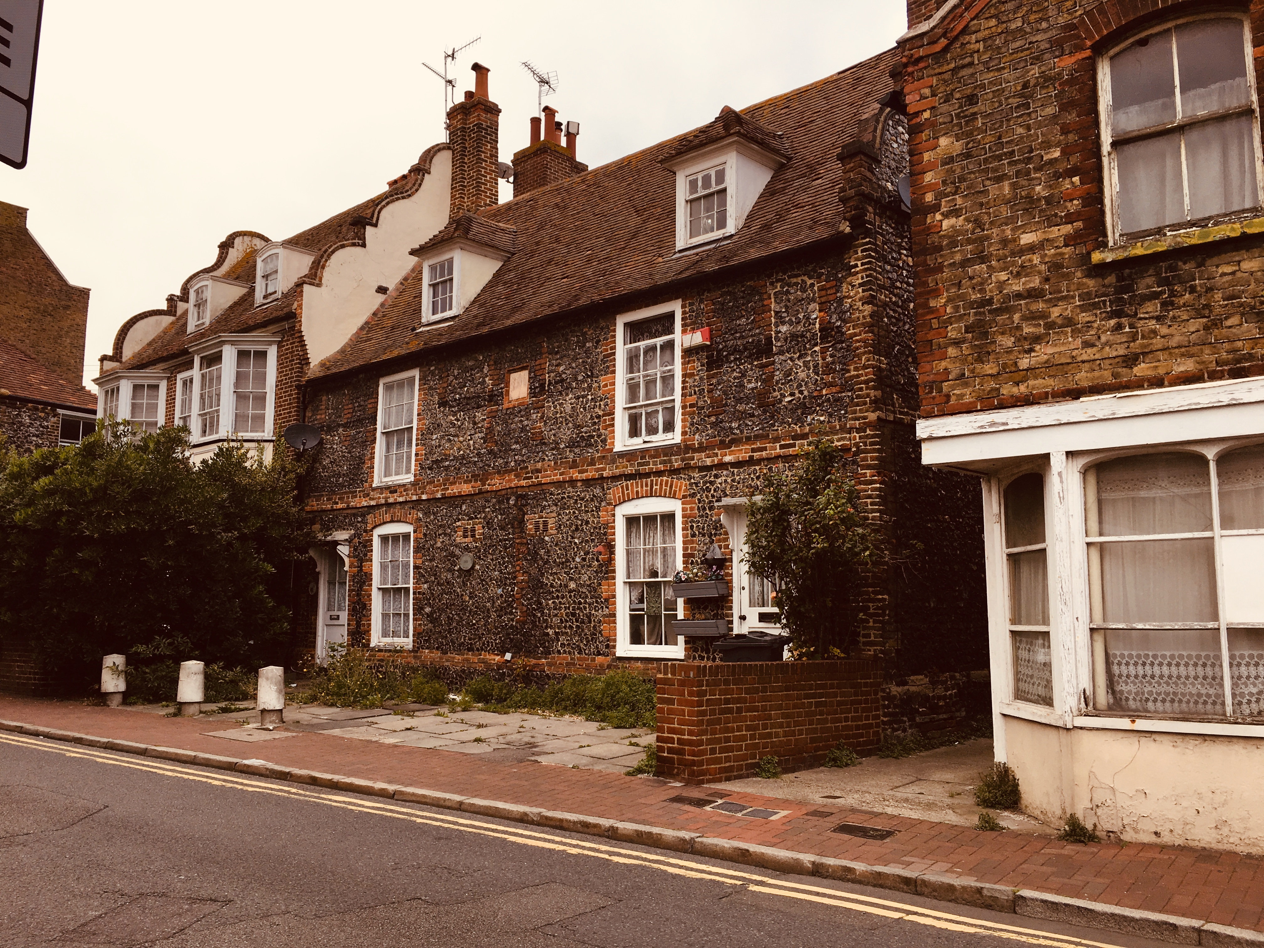 House in Margate